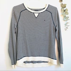 Tommy Hilfiger striped classic sweater